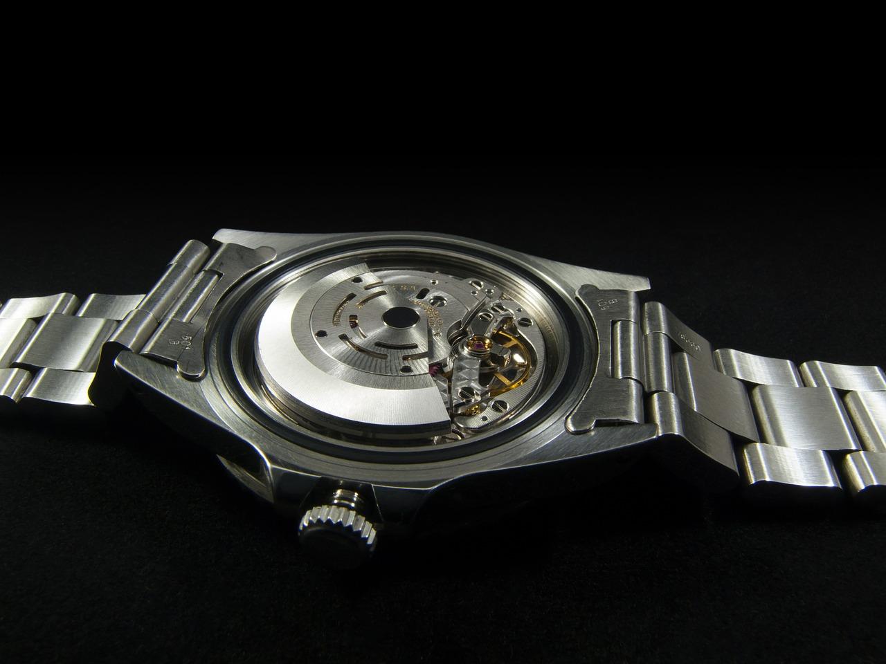 時計 電池交換 水戸