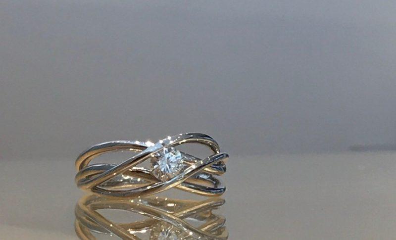 婚約指輪 水戸